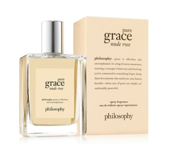 Philosophy Grace Rose EDT 60ml - 234813