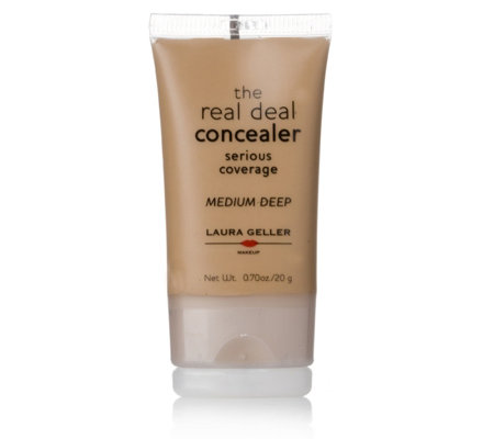 Laura Geller The Real Deal Concealer