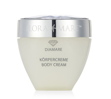 Flora Mare Diamare Body Cream 300ml