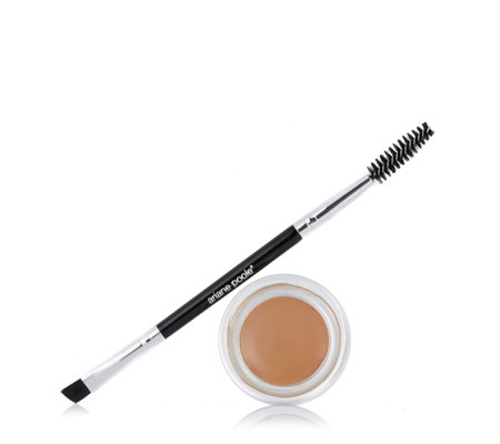 Ariane Poole Brow Balm with Brush