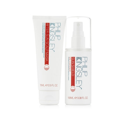Philip Kingsley 2 Piece Protect & Soothe Sun Care Collection