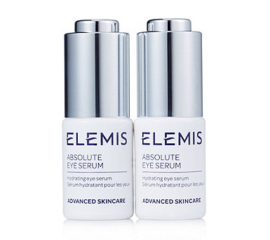 Elemis Rehydrating Absolute Eye 15ml Duo - 232417