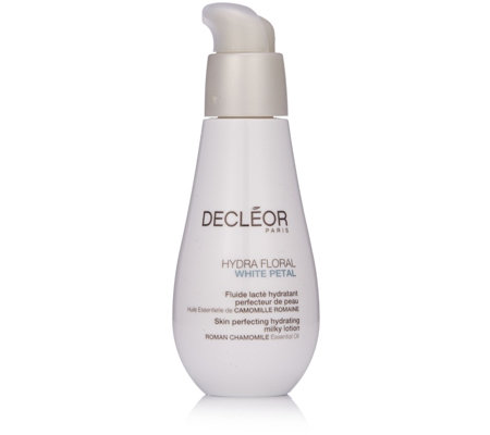 Decleor Hydra Floral White Petal Skin Perfecting Lotion 50ml