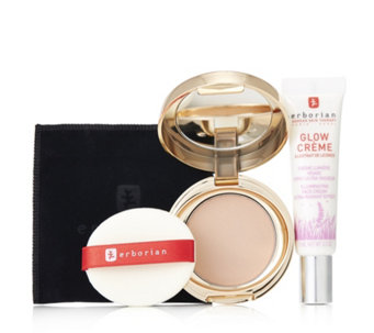 Erborian 2 Piece Summer Glow Kit - 234117