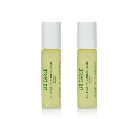 Liz Earle Superskin Concentrate 10ml Duo