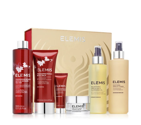 Elemis 6 Piece The Gift Of Great Skin Face & Body Collection