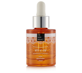 The Hero Project Vitamin C-30 Ultra Brightening Serum - 232418