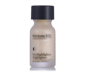 Perricone No Highlighter Highlighter 10ml - 218619