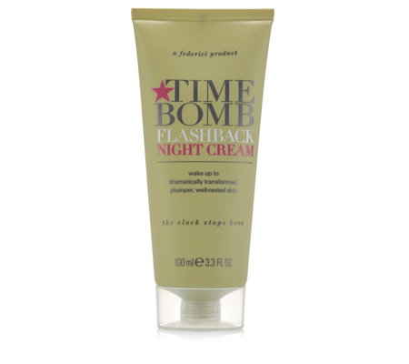 Lulu's Time Bomb Supersize Flashback Nightly Treatment 100ml