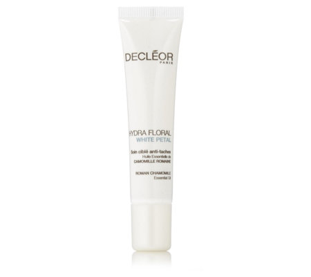 Decleor Hydra Floral White Petal Targeted Treatment