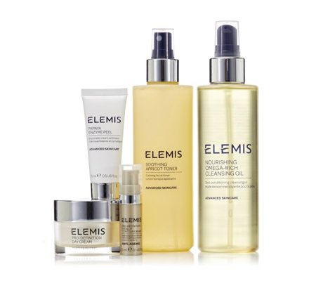 Elemis Intensive Anti-Ageing Complete Collection