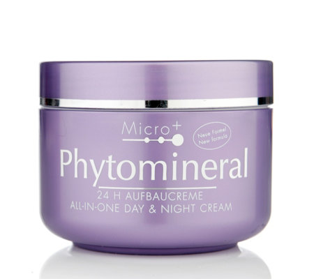 Judith Williams Phytomineral Day & Night Cream 150ml