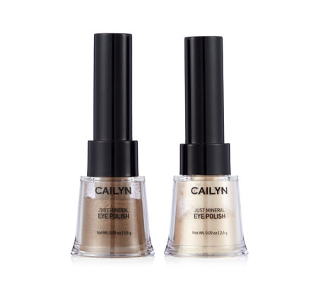 Cailyn 2 Piece Just Mineral Eye Polish