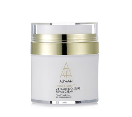 Image result for alpha-h 24h moisture repair cream