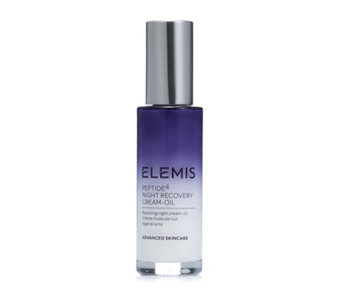 Elemis Peptide4 Night Recovery Cream-Oil 30ml - 233622