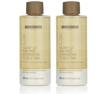The Chemistry Brand Glow Oil Duo - 233722