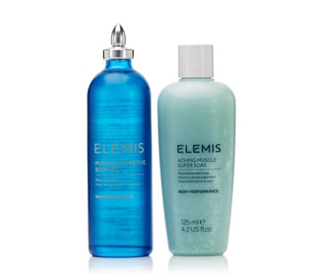 Elemis Aching Muscle Body Duo