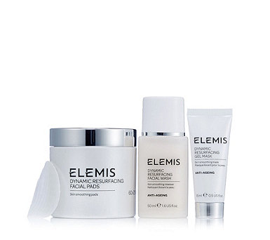 Elemis 3 Steps To Smoother Skin Collection - 236722
