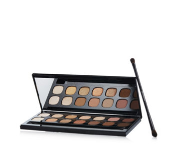 bareMinerals The Bare Metals Ready Eyeshadow 14.0 Palette - 232823