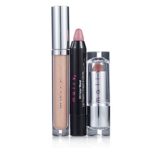 Mally 3 Piece Lip Collection - 231524