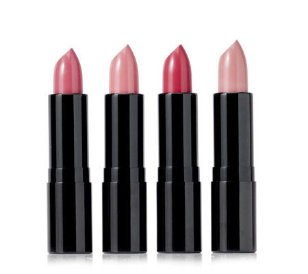 Doll 10 4 Piece Lip Rouge Quad