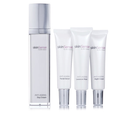 Skinsense 4 Piece Hydration Collection