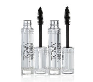 Tova Lash Intense Black Mascara Duo 6ml