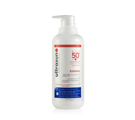 Ultrasun Sun Protection Supersize Extreme SPF50+ 400ml