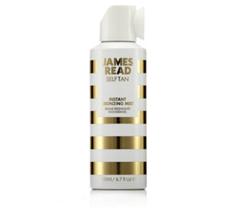 James Read Instant Bronzing Mist 200ml - 208225