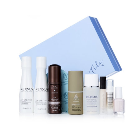 Tili Beauty Box First Edition