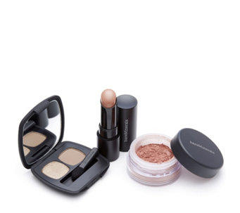 bareMinerals 3 Piece Beauty Resolutions Make-up Collection - 231025
