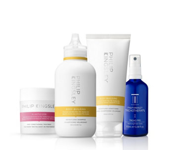 Philip Kingsley 5 Piece Complete Regime Haircare Collection - 231225