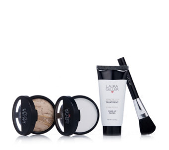 Laura Geller 4 Piece Complexion Perfection Collection - 231625
