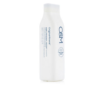 O&M Original Detox Shampoo 350ml - 215326