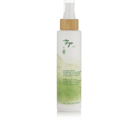 Taya Copaiba Resin Advanced Volumising Blend Liquid Builder