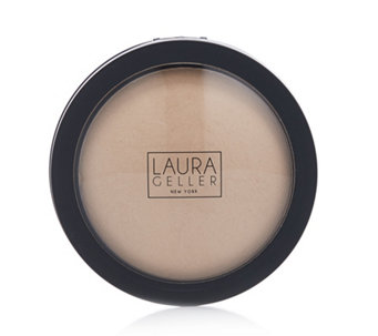Laura Geller Double Take Baked Versatile Powder Foundation - 231626