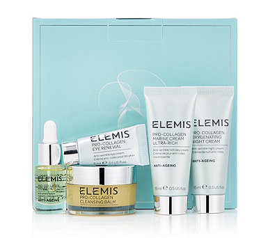 Elemis 5 Piece Pro Collagen Discovery Collection - 232426