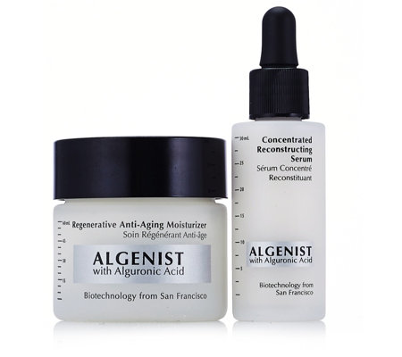 Algenist 2 Piece Anti-Ageing Heroes Collection