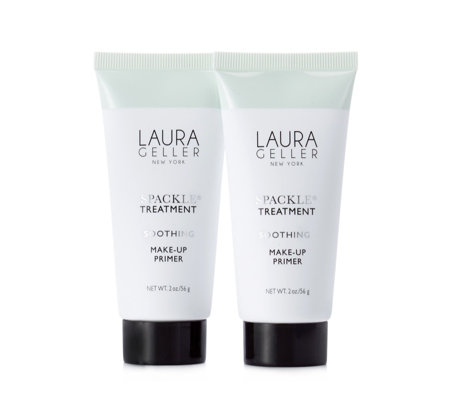 Laura Geller Soothing Spackle Make-up Primer Duo 56g