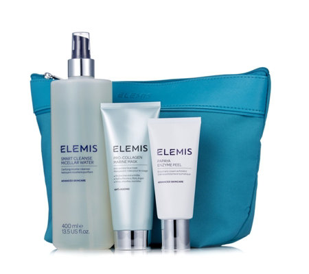 Elemis 3 Piece Reveal Great Skin Collection