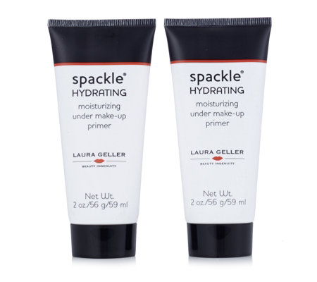 Laura Geller Hydrating Spackle Make-up Primer Duo 59ml