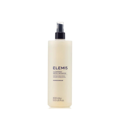 Elemis Supersize Smart Cleanse Micellar Water 400ml
