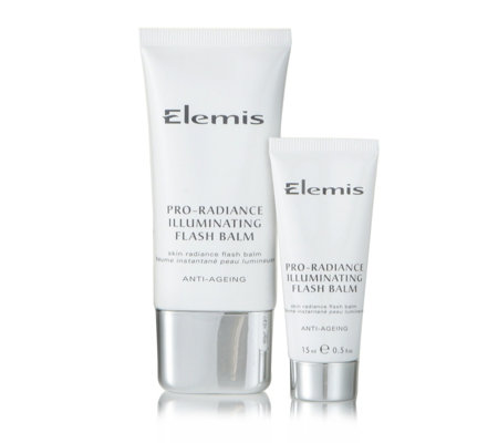 Elemis Pro Radiance Illuminating Flash Balm