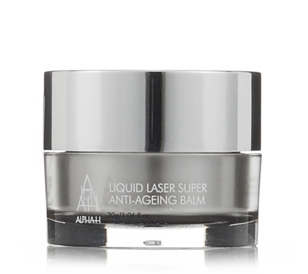 Alpha-H Liquid Laser Anti Ageing Balm 30ml