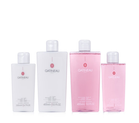 Gatineau 4 Piece Bumper Cleanse and Tone Collection