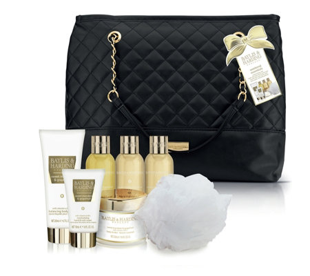 Baylis & Harding Weekend Bag Bath & Body Gift Set