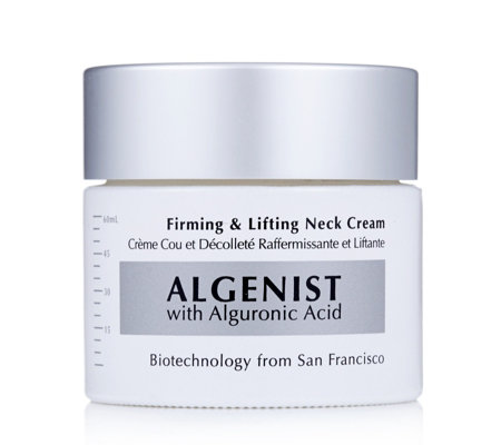 Algenist Firming & Lifting Neck Cream 60ml