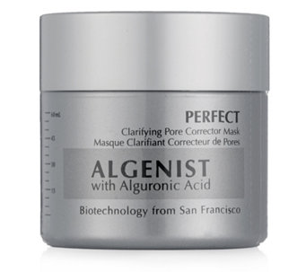 Algenist Perfect Clarifying Pore Corrector Mask 60ml - 220430