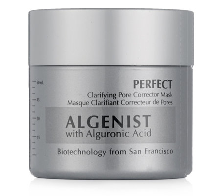 Algenist Perfect Clarifying Pore Corrector Mask 60ml