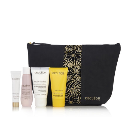 Decleor 4 Piece Skin Prep Christmas Collection